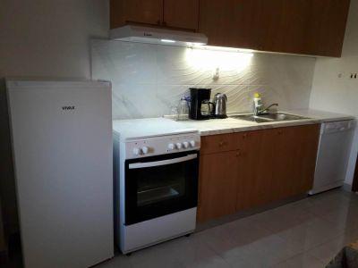 Apartmány Šaneta