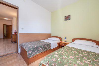 Apartmány SENKA