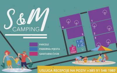 S&M camping ***