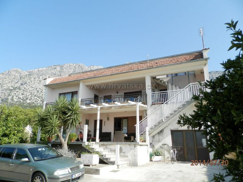 Apartmány Stanković