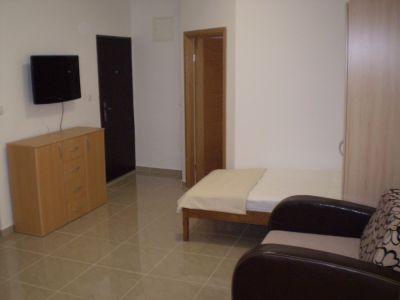 Apartmány Sunny Trpanj