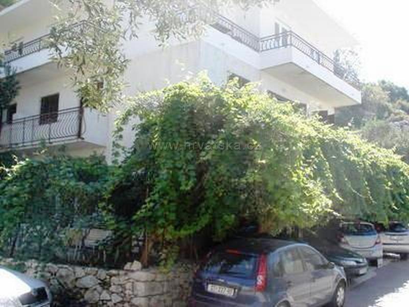 Apartmány Urlić