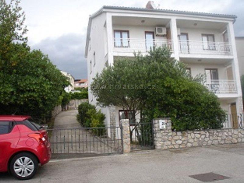 Apartmány VICIĆ Crikvenica