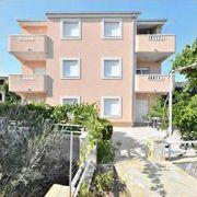 Apartmány Villa Brudi