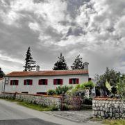 Garden Villa Hreljin