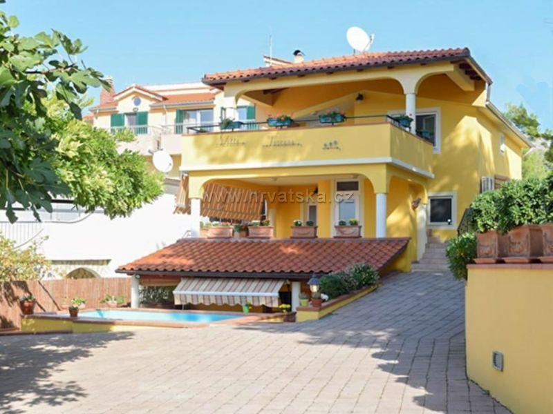 Villa TOSCANA - Zaboric