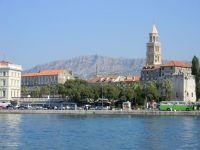 Split - přístav