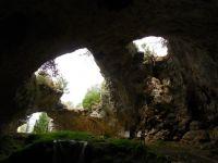jeskyně Vela spilja
