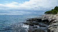 pláž Čigrada