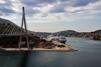 Most Franja Tudjmana