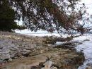 Peroj-opuštěná pláž