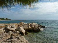 pobřeží Makarské