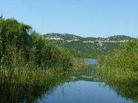 Pohoří Bijokovo - foceno z Bačinských jezer
