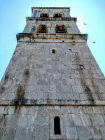 Kostel v horní Podgoře.