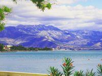 Pohoří nad Splitem