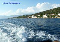 ostrov Brač letovisko Povlja