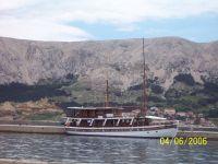 Krk Baška