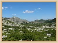 Přírodní park Biokovo