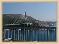 Řeka Dubrovačka
