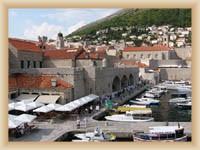 Dubrovník - Starý přístav