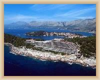 Cavtat - Hotel Croatia