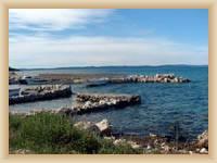 Kaici - starý přístav