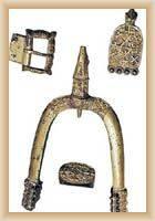 Knin - archeologické poklady