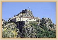 Knin - pevnost