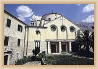 Makarská - Františkánský klášter
