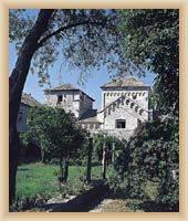 Ostrov Mljet - Benediktinský klášter