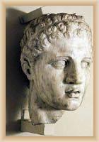 Sinj - Heraklova hlava