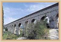 Solin - aquadukt