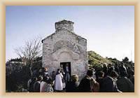 Sumartin - kaple sv. Mikuláše