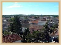 Zaton - centrum města