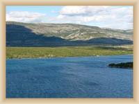 Jezero Peručko