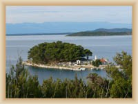 Ostrov Dugi Otok - Savar