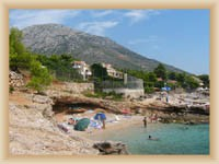 Ostrov Hvar - Ivan Dolac