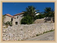 Ostrov Hvar - Zavala