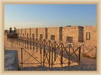 Šibenik - pevnost Sv. Mihovila