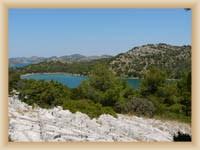 Přírodní park Telascica