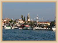Ostrov Korčula - Vela Luka