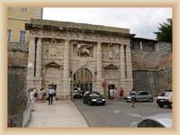 Zadar - Zemská brána