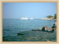 Plava Laguna (foto pan Tillinger 2003)