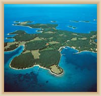 NP Brijunské ostrovy