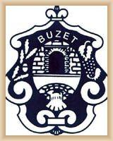 Buzet - městský znak