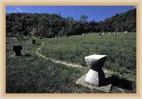 Hum - cesta Glagolských mnichů