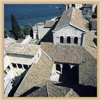 Poreč - bazilika sv. Eufrázia