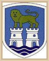 Umag - městský znak