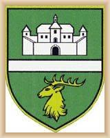 Čabar - městský znak