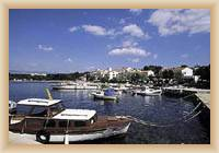 Ostrov Krk - Njivice